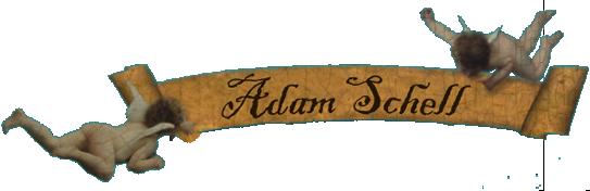 Adam Schell